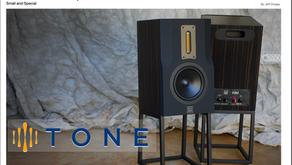 ToneAudio's FinkTeam Kim rave review