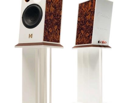 Kroma Audio Mimi: HiFi+ Review by Alan Sircom