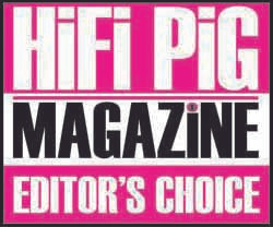 FinkTeam Kim Review at HiFi Pig Magazine: Impressive Loudspeaker