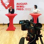 August-Bebel-Preis 2021