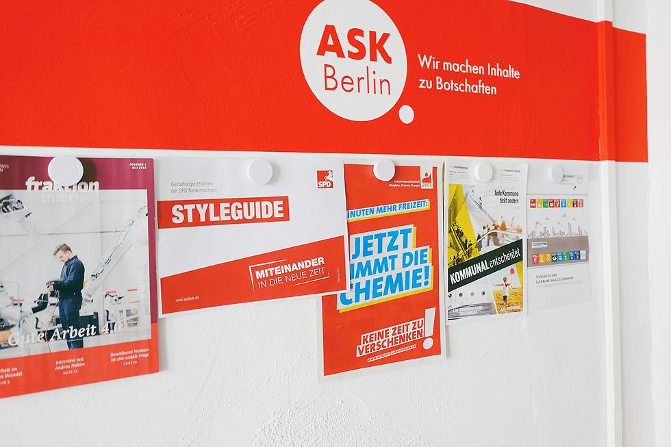 ASK.Berlin Über uns
