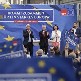 SPD Europawahl 2019