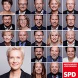 SPD Mecklenburg-Vorpommern