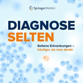 Podcast Diagnose Selten
