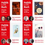 Politik trifft Buch