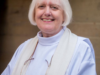 Beverley Ordained Priest