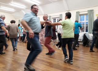 Barn Dance Extravaganza