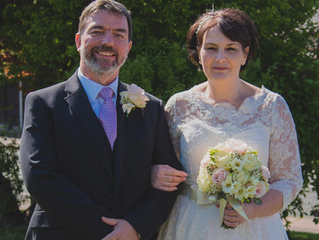 Congratulations to Steve & Carol Searby