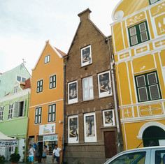 Williemstad, Curacao