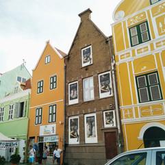 Williemstad, Curacao