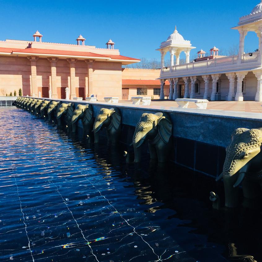 BAPS Shri Swaminarayan Mandir, Lilburn GA