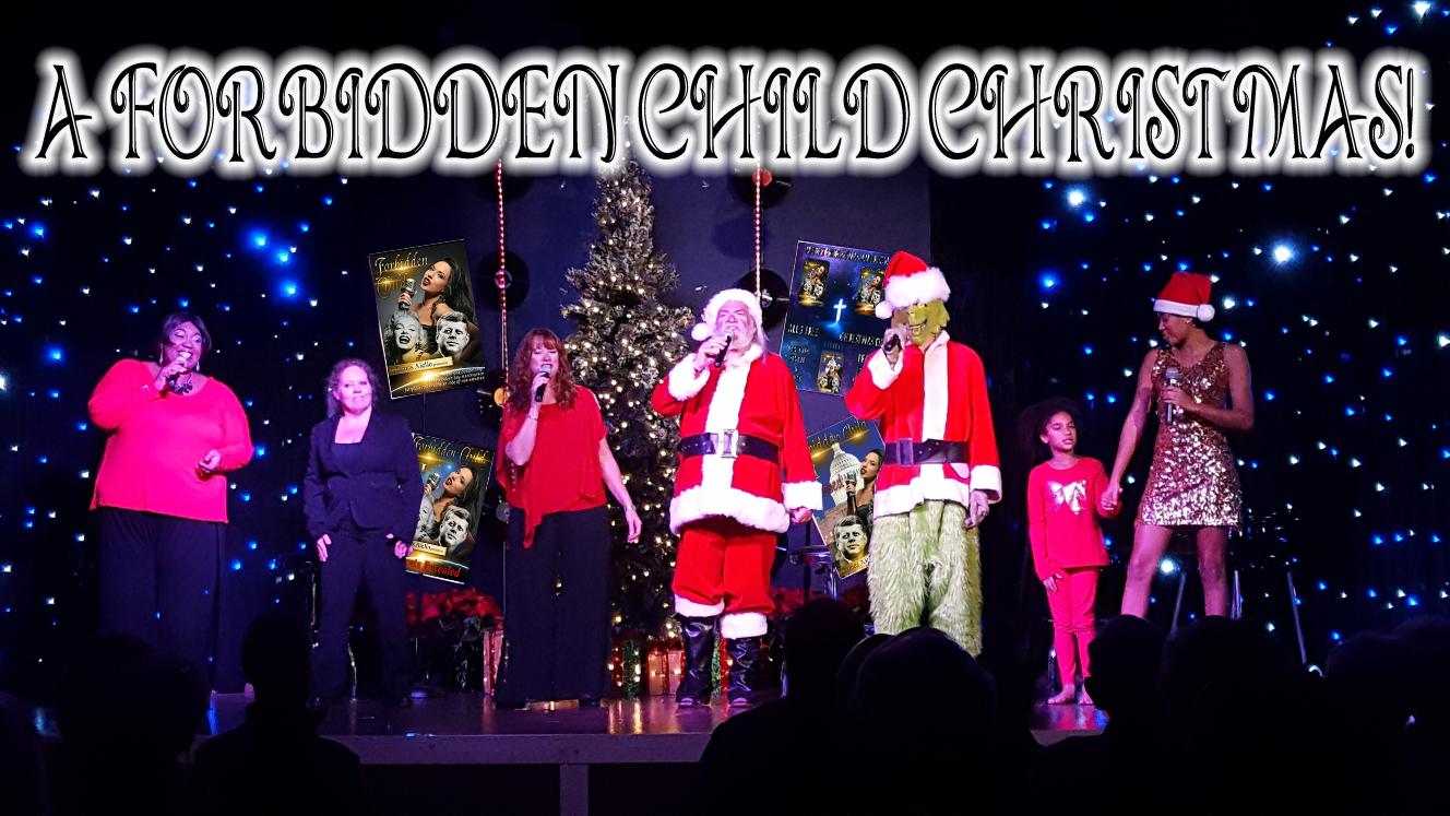 FORBIDDEN CHILD CHRISTMAS