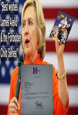 hillary letter ad