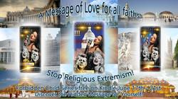 stop religious extreme