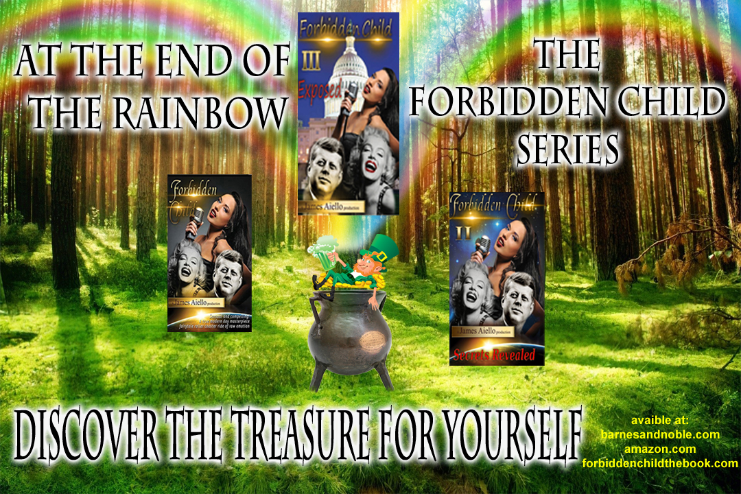 rainbow lepo