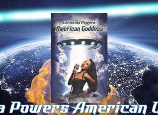 Christina Powers American Goddess!