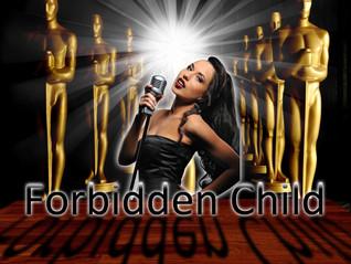 Forbidden Child By James Aiello