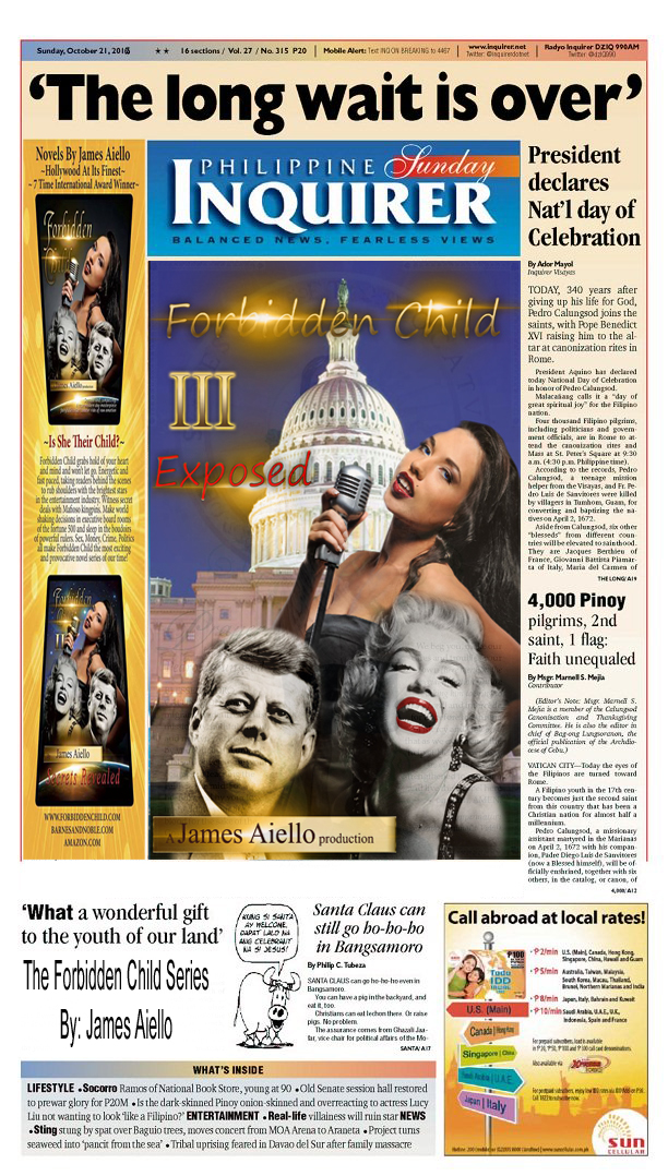 news paper ad