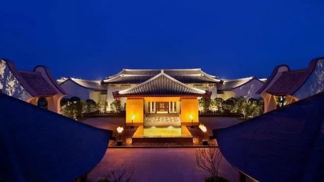 @Park Hyatt Resort & Spa