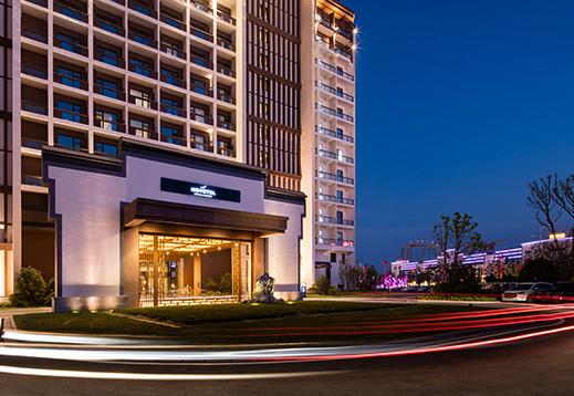 @Pullman Wanda Hotel