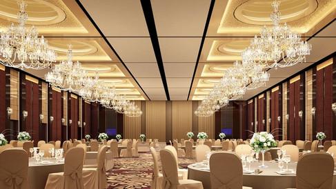 @Palace Garden Hotel & Resorts
