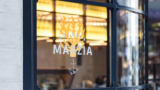 @Osteria Marzia
