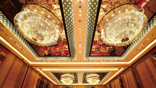 @Intercontinental Beichen Hotel