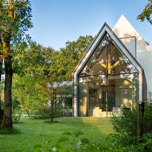 YK architecten - woning CG
