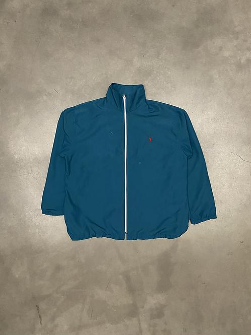 (L) RALPH LAUREN 90s jacket