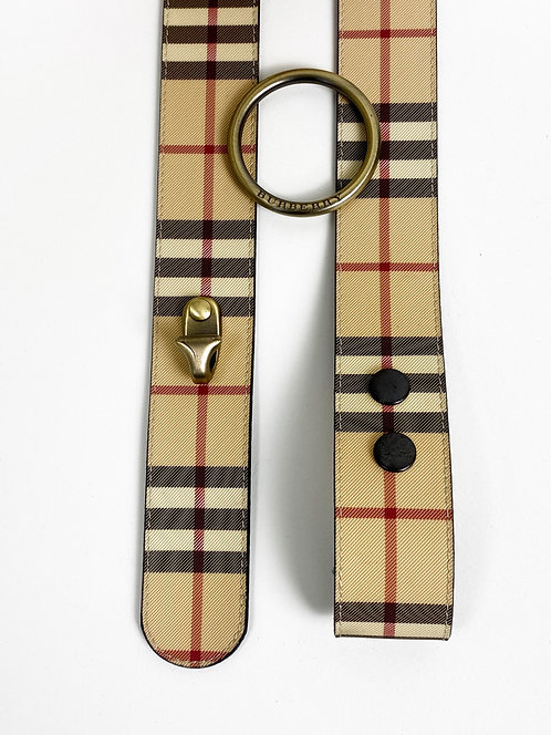 Belt BURBERRY (44-46 / XXL-3XL)