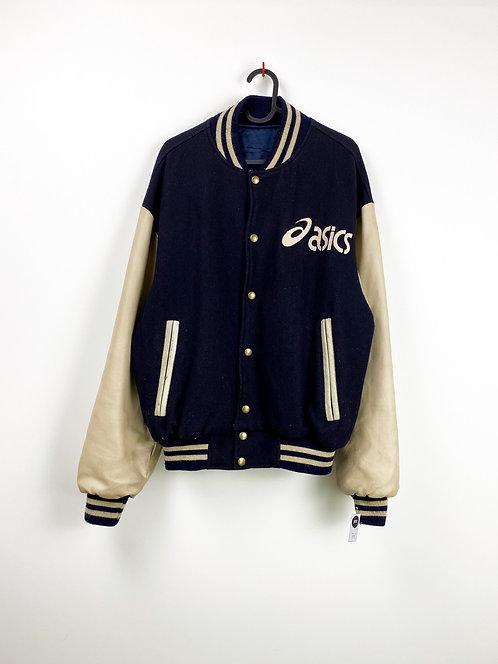 (L) ASICS 90s jacket