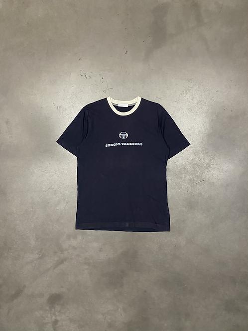 (XL) T-shirt SERGIO TACCHINI 90s