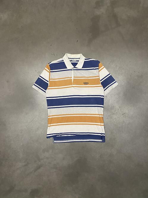 (L) Polo ADIDAS OPEN 80s