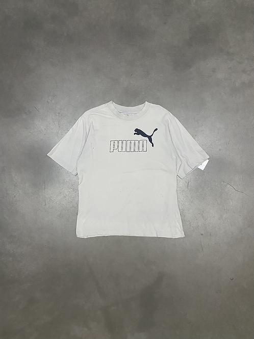 (S) T-shirt PUMA 90s