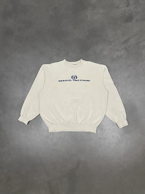 (XL) Sweat SERGIO TACCHINI 90s