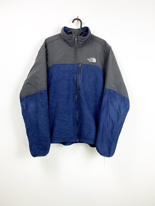 (L) THE NORTH FACE Fleece Jacket