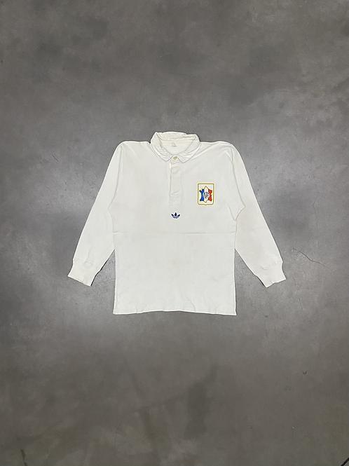 (S) ADIDAS 70s polo shirt