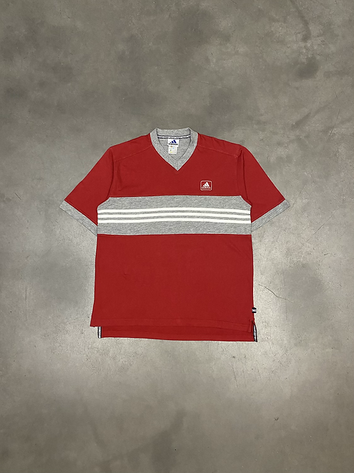 (XL) T-shirt ADIDAS 90s