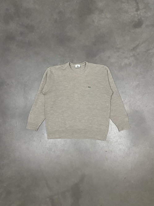 (M) Pull LACOSTE