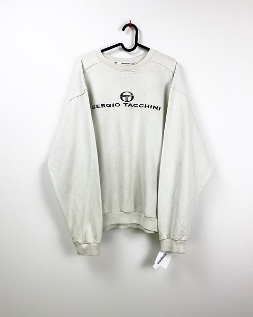 SERGIO TACCHINI 90s sweatshirt (L)