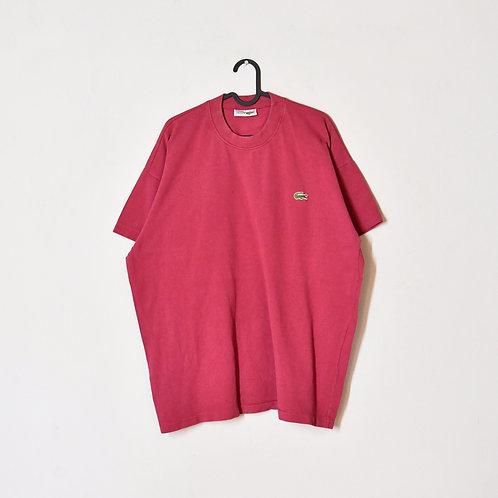 T-shirt lacoste 90's