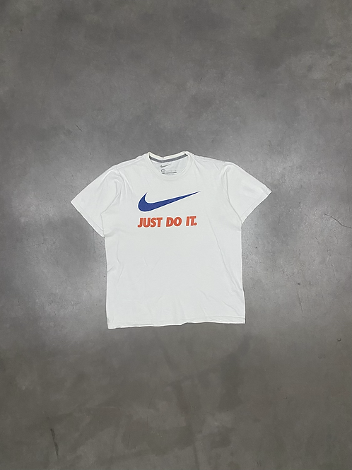 (M) T-shirt NIKE JUST DO IT