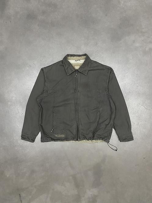 (L) COLUMBIA 90s jacket