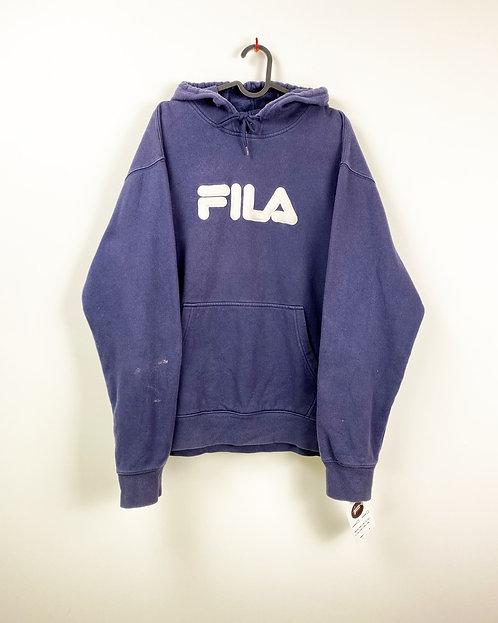 Hoodie FILA 90s (L)
