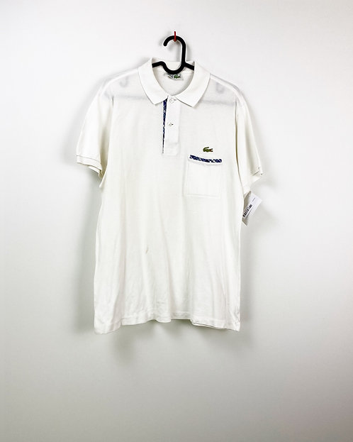 Polo LACOSTE 80s (M)