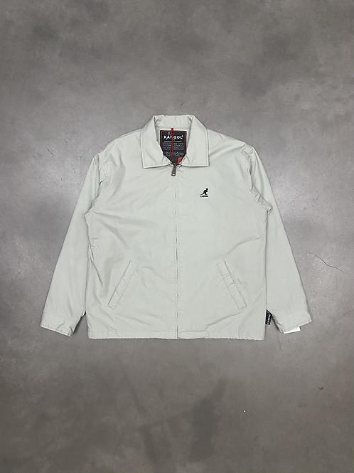 (L) KANGOL jacket