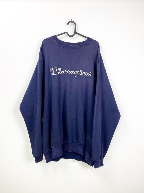 CHAMPION 90s sweatshirt (XXL)