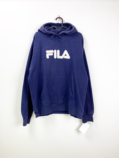 FILA 90s Hoodie (L)