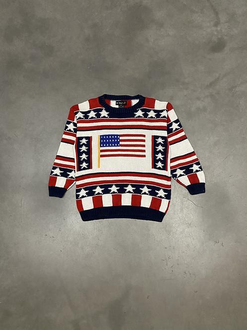 (S) Pull VINTAGE USA 90s