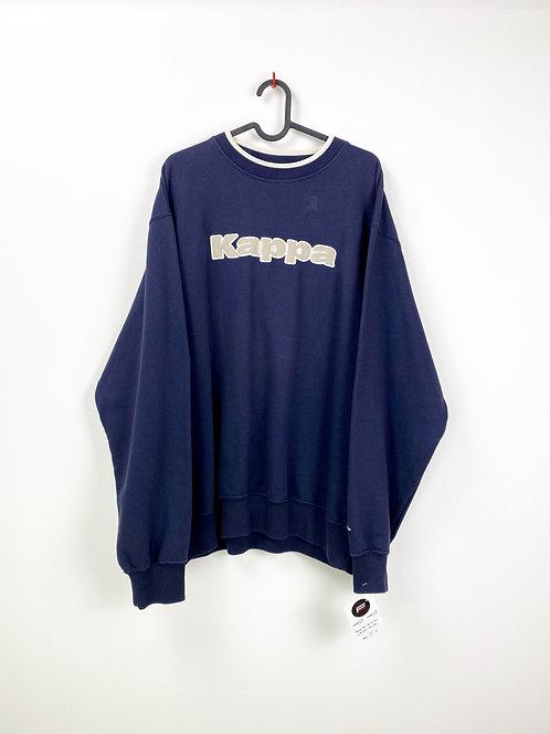 KAPPA 90s sweatshirt (XL)